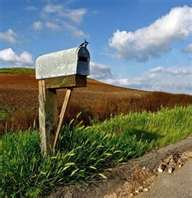 mailbox,farmcountry