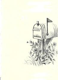 MBOB mailbox.larsen